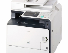Multifunctional Canon i-SENSYS MF8550CDN